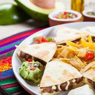 Guacamole Cocina Mexicana - Balneário Camboriú