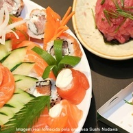 Sushi Nodawa - Ipiranga