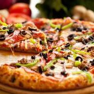 Oito Pizzaria