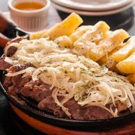 Berton Botequim e Restaurante
