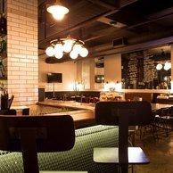 Side Bar e Restaurante