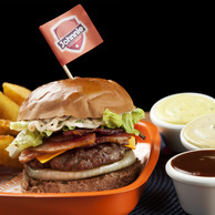 Johnnie Burger - Noroeste