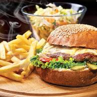 Oficina Burger