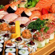 Sushi Beer Express