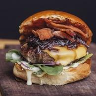 The Taste Burger