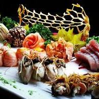 Sugiro Sushi - Delivery