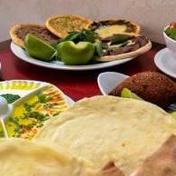 Byblo's Cozinha Árabe