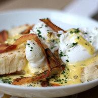 Eggs Comfort Food