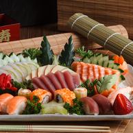 Let'Sushi Premium - Delivery Goiânia