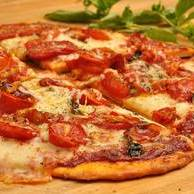 Pizza d'Arte - Delivery
