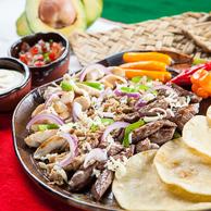 Guacamole Cocina Mexicana - Vila Madalena