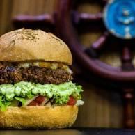 Marujo's Burger