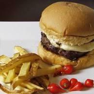 Burger's Club - Sapucaí