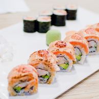 Brazil Sushi - Delivery