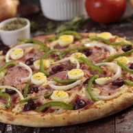 Domino's Pizza - Duque de Caxias Delivery