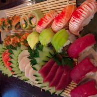 Yamagawa Sushi
