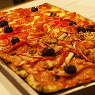 Bendita Maria Pizza por Metro