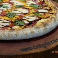 Wood Pizzas