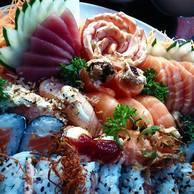 Daikoku Sushi by Marquês