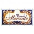 Bar do Mercado Logo