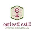 Est! Est!! Est!!! Cucina Italiana Logo