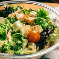 Sansa - Sanduíches e Saladas