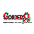 Gordeixo Pizzaria Logo