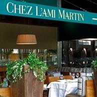 Chez L'Ami Martin - Fashion Mall