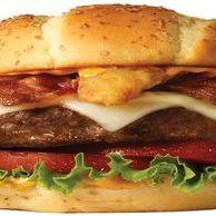Lambretta's Burger