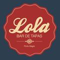 Lola Bar de Tapas Logo