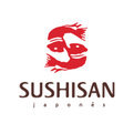 Sushi San Logo