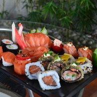 Ydalah Sushi