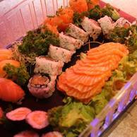 Tokyo Sushi Lounge Porto Alegre