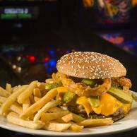 Rock'n'Roll Burger