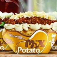 Mix Potato - Limão