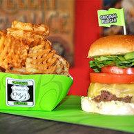Delivery - Original Burger Alto de Pinheiros