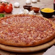 Domino's Pizza - Alameda Santos