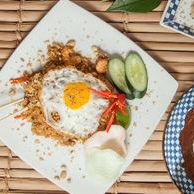 Tomyam Thai Food