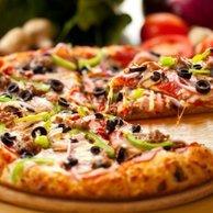 Delluccio Pizzaria - Delivery