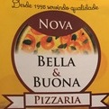 Bella & Buona Pizzaria - Delivery