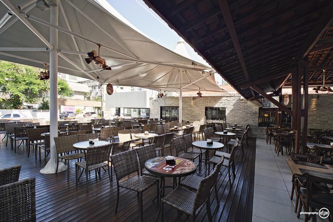Restaurante Pra Ir Com A Familia Recife