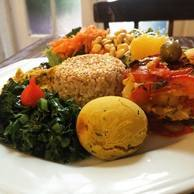 Mantra Gastronomia e Arte