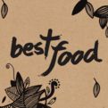 Best Food Saladas - Delivery Logo