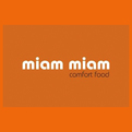 Miam Miam Logo