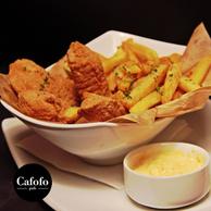 Cafofo Pub - Botafogo