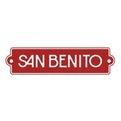 San Benito Logo