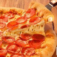 Pizza Hut - Shopping Santa Cruz