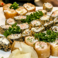 Lotus Sushi Lounge - Delivery