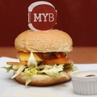 My Burger - Casa Forte