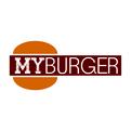 My Burger - Casa Forte Logo